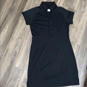 Columbia golf dress